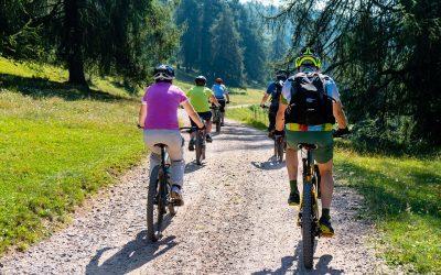 🥂 Tojo Experience in 🚲 e-bike tra Langhe e Monferrato